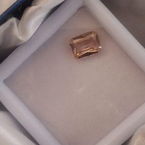 Jewelry - PINK SAPPHIRE NWOT